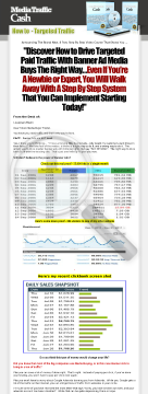 100k Traffic Blueprint - 75% Commission Paid preview. Click for more details