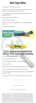 14-day Rapid Soup Diet - The Superman Of Keto Offers For 2020 preview. Click for more details