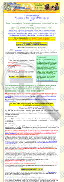 2bucks An Ad Ezine Advertising Program. preview. Click for more details