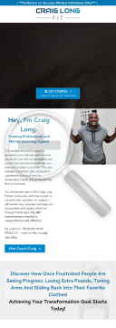 360° Transformation Program With Craig Long preview. Click for more details