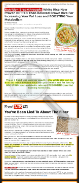4 Cycle Fat Loss Solution preview. Click for more details