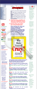400 Breakthrough Stress Elimination Strategies. preview. Click for more details