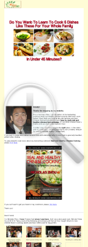 500+ Healthy Chinese Recipes Cookbook. preview. Click for more details