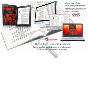 52 Card Readers Handbook preview. Click for more details