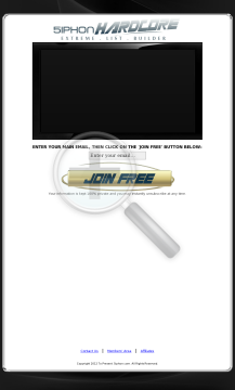 5iphon (siphon) - The Extreme List Builder - $2.02+ Epc! preview. Click for more details
