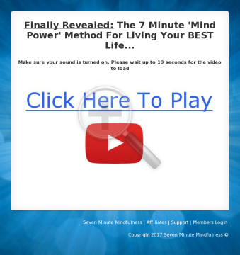 7 Minute Mindfulness preview. Click for more details