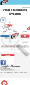 75% - Automation Hero - Marketing Automation Platform preview. Click for more details
