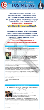 75% Nueva Comision - Guia De Metas - Material Promocional preview. Click for more details