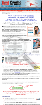 75% Payout! Speed Study Techniques - Top Selling Book preview. Click for more details