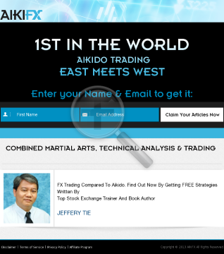 Aikifx Trading System preview. Click for more details