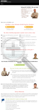 Asvab Social Learning Community preview. Click for more details