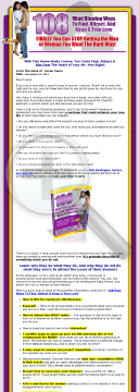 Attract A True Love Secrets preview. Click for more details