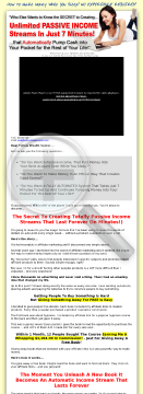 Auto Affiliate Program - Affiliate Marketing Made Easy! preview. Click for more details