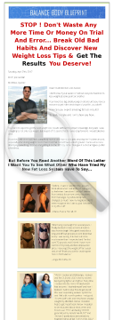 Balance Body Diet And Exercise Weight Loss Blueprint With Bonus preview. Click for more details