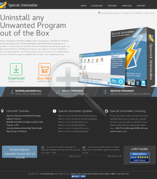 Best Converting Windows Uninstaller preview. Click for more details