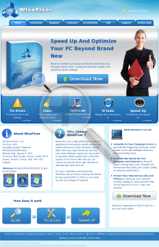 Best Registry Cleaner - Fix Windows Errors preview. Click for more details