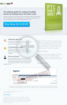 Best Selling Guide For Ptc Sites 2012! preview. Click for more details