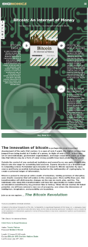 Bitcoin: An Internet Of Money preview. Click for more details