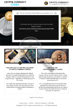 Bitcoin Cryptocurrency Offer! preview. Click for more details