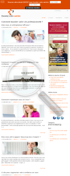 Boostez Votre Vie : Developpement Personnel Et Professionnel preview. Click for more details