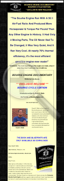 Bourke Engine Documentary - Bourke Cycle Edition preview. Click for more details