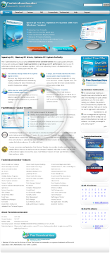Brand New* The Best System Optimize Software preview. Click for more details