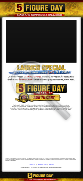 Bryan Winters' All New 5figureday.com - Massive Monthly Payout! preview. Click for more details