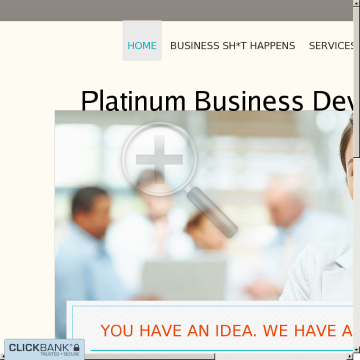 Business Sh*t Happens preview. Click for more details
