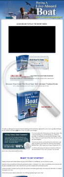 Buying A Live-aboard Boat On A Shoestring Budget! preview. Click for more details