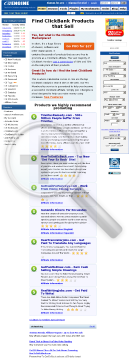 CB Engine :: Find Top Affiliate Products That Convert preview. Click for more details
