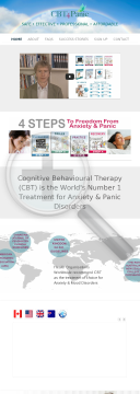 Cbt4panic - Cbt Is The Worlds No. 1 Treatment For Panic & Anxiety preview. Click for more details