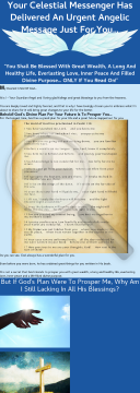 Celestial Inspiration The Angelic Guided Path preview. Click for more details