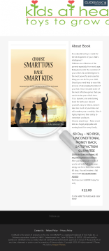 Choose Smart Toys - Raise Smart Kids preview. Click for more details