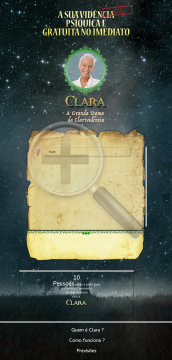 Clara preview. Click for more details