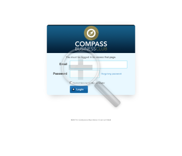 Compass Business Club Trial - 50% Reoccurring Commission preview. Click for more details