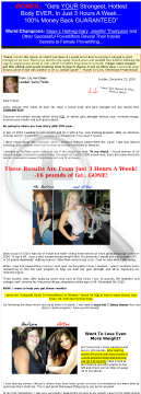 Complete Guide To Powerlifting For Women preview. Click for more details