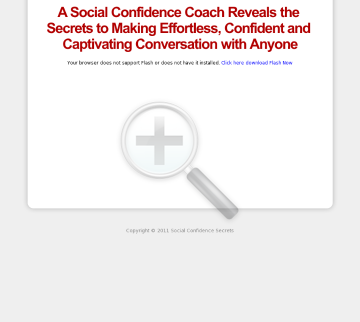Conversation Confidence: 75% Initial Plus 50% Recurring Commission preview. Click for more details