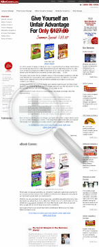 Cover Your Product & Sell More! preview. Click for more details