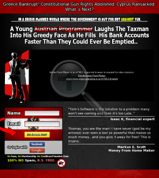 Crisis Killer - Robots Trading The Forex Market preview. Click for more details