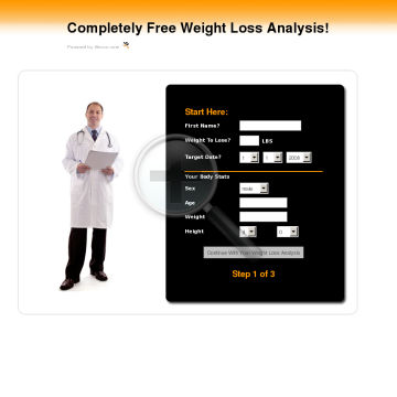 Diet And Workout Journal - Great Conversion Rate preview. Click for more details