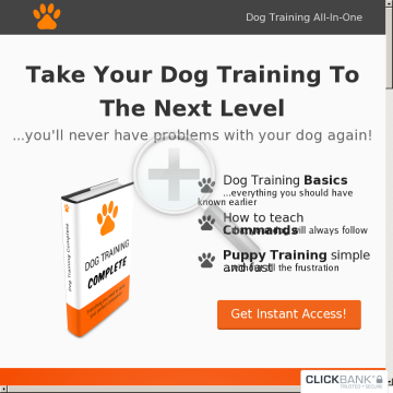 Dog Training Complete preview. Click for more details