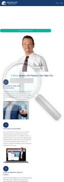 Dream Life Mastery preview. Click for more details
