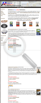 Drive Your Motorhome Like A Pro preview. Click for more details