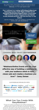 Easy Webinar preview. Click for more details