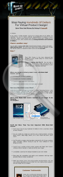 Ebook Covers Software : Blackbeltcovers preview. Click for more details
