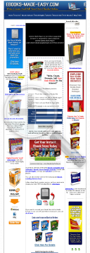 Ebook(r)s Made Easy. preview. Click for more details