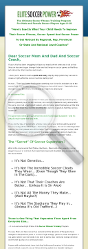 Elite Soccer Power preview. Click for more details