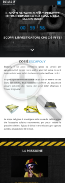 Escapoly - Escape Room The Game preview. Click for more details