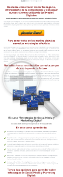 Estrategias De Social Media preview. Click for more details