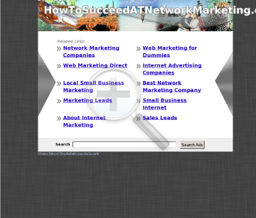 Explosive Network Marketing preview. Click for more details